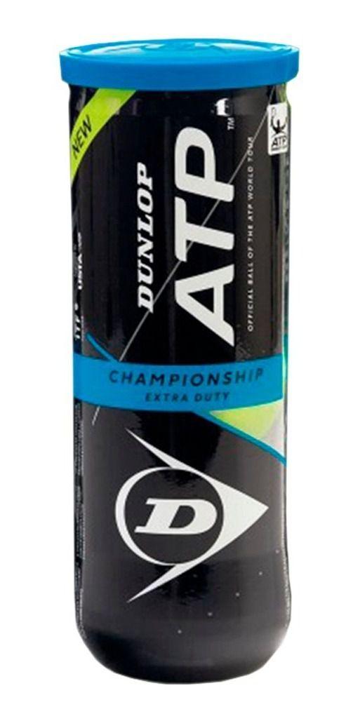 Bola Dunlop ATP Championship
