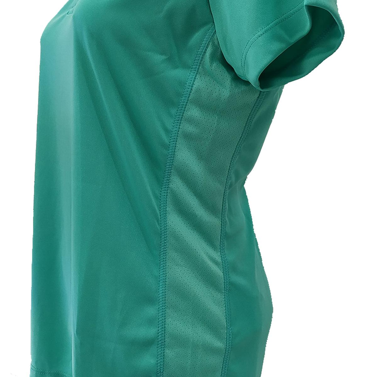 Camisa Wilson Polo Core - Acqua