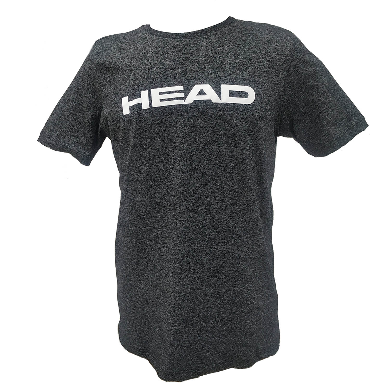 Camiseta Head Mescla Masc. - (cores)