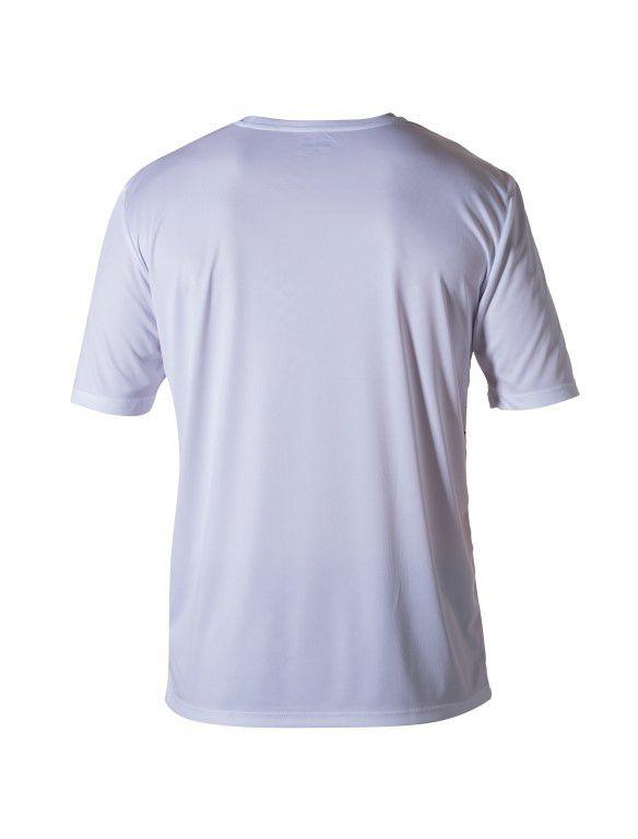 Camiseta Wilson Amplifeel Branca
