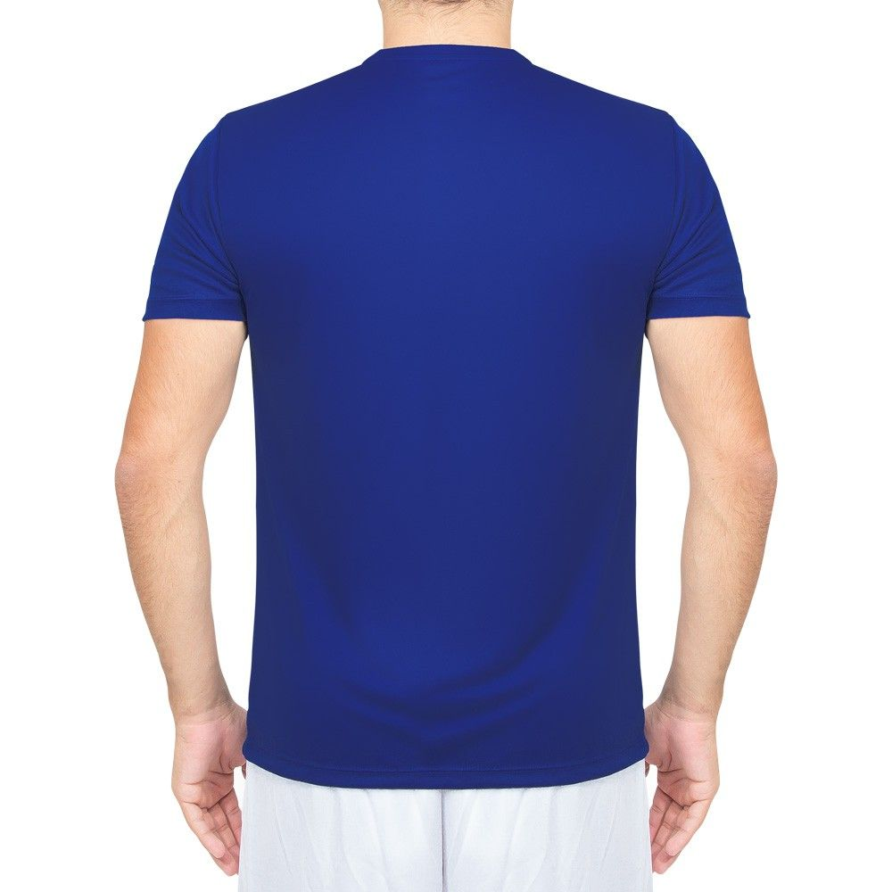 Camiseta Wilson Core Azul Royal