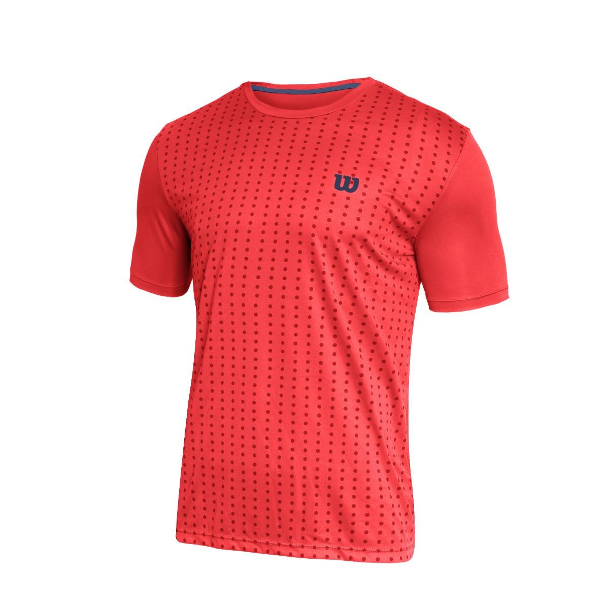 Camiseta Wilson Rush
