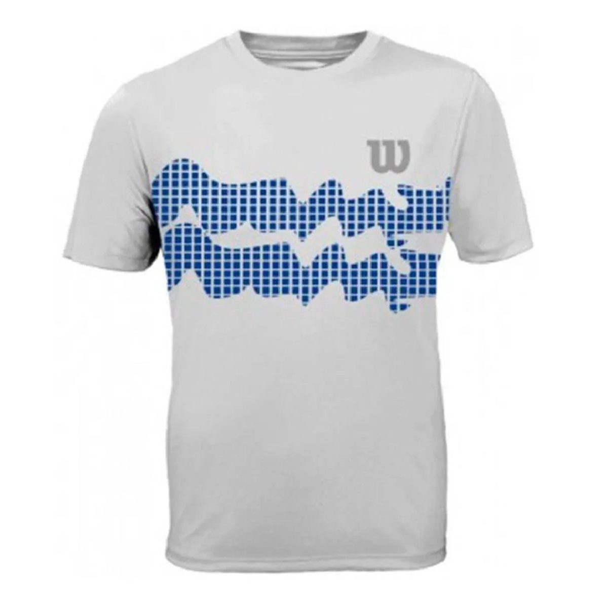 Camiseta Wilson Wave Performance III (cores)