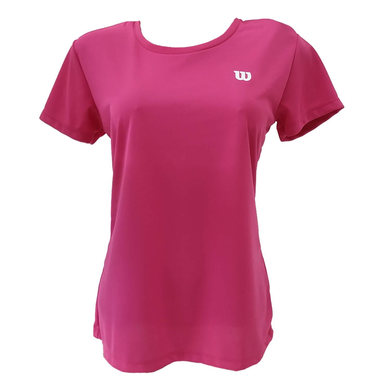 Camisetas Wilson Training  feminino - (cores)