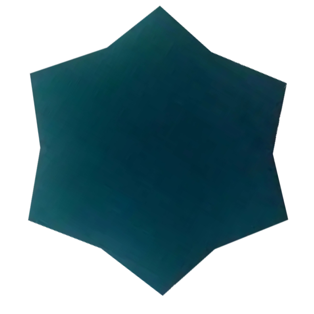 Corda Still in Black - Propulse  Verde Agua - Set Individual