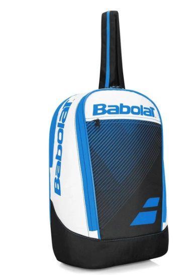 Mochila Babolat Classic - Azul e Branca