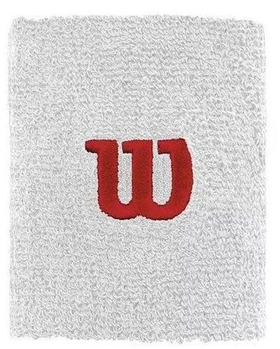 Munhequeira Wilson - Branca