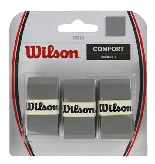 Overgrip Wilson Pro Comfort - 4 CORES