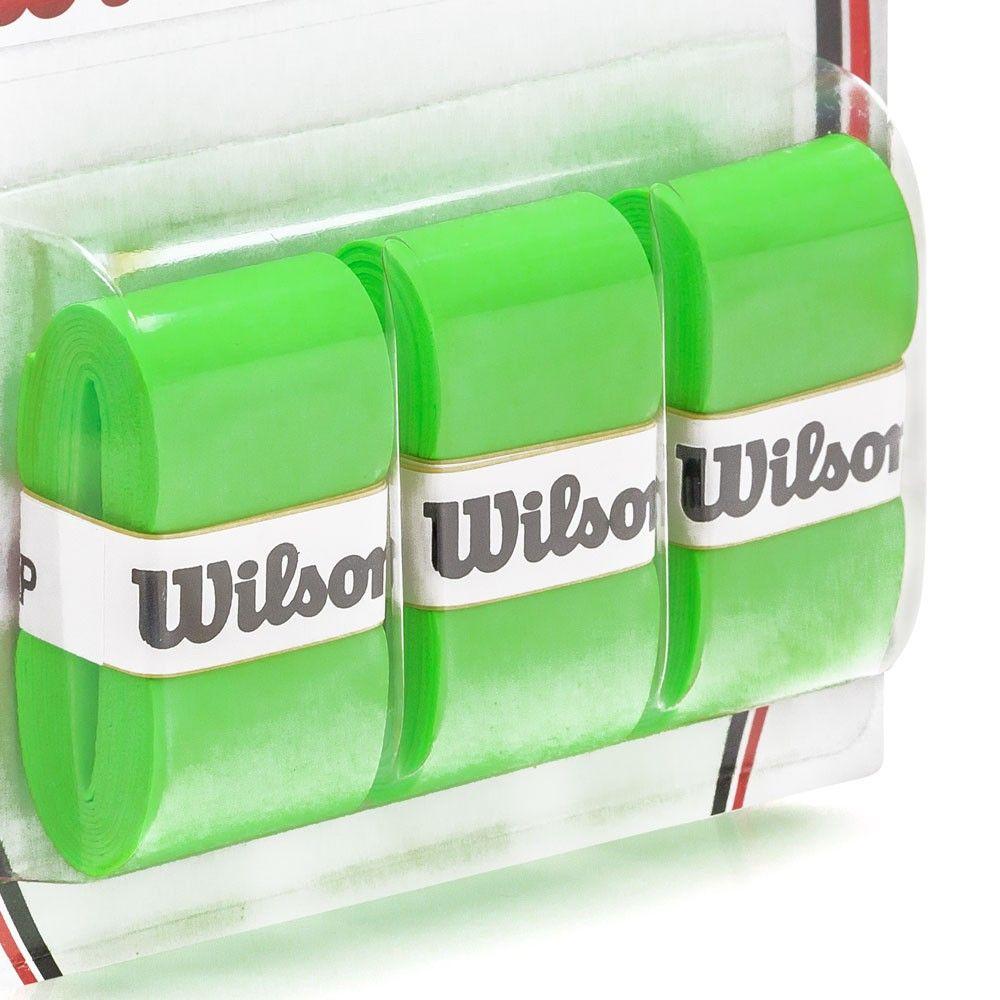 Overgrip Wilson Pro Comfort - Verde