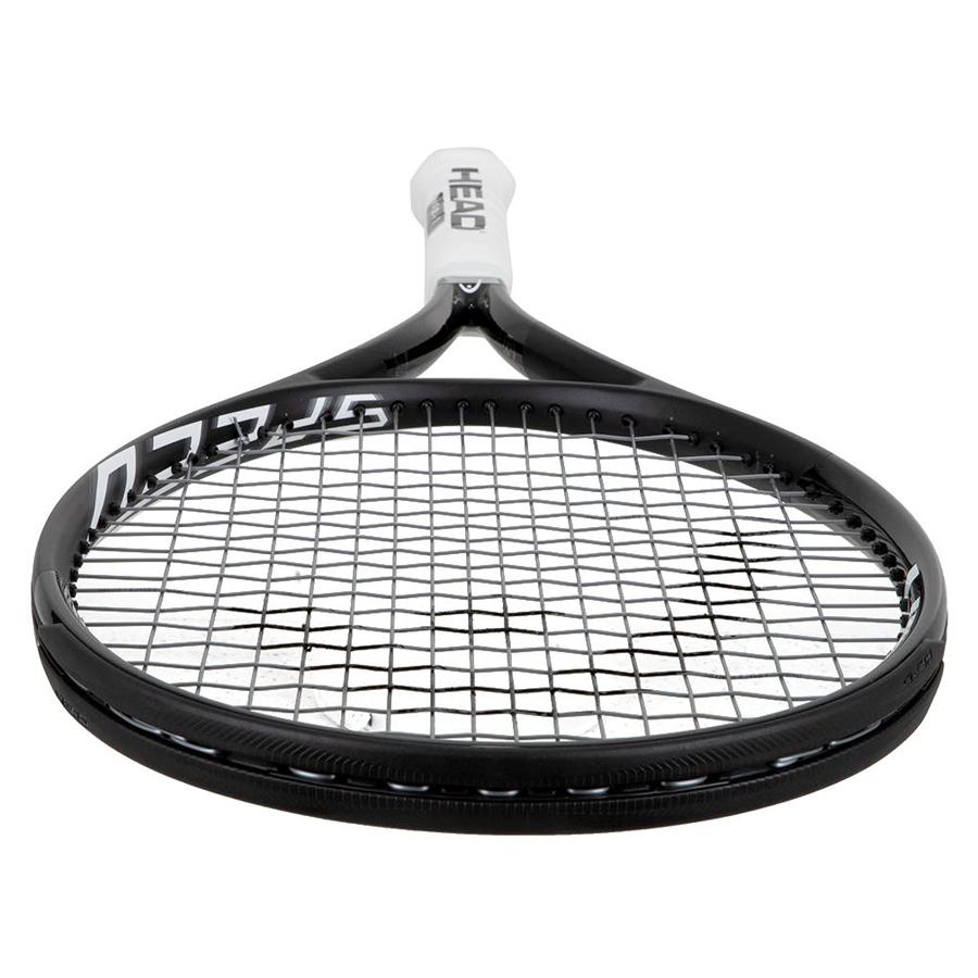 Raquete de Tênis Head Speed Black 360+ PRO - Edição Limitada