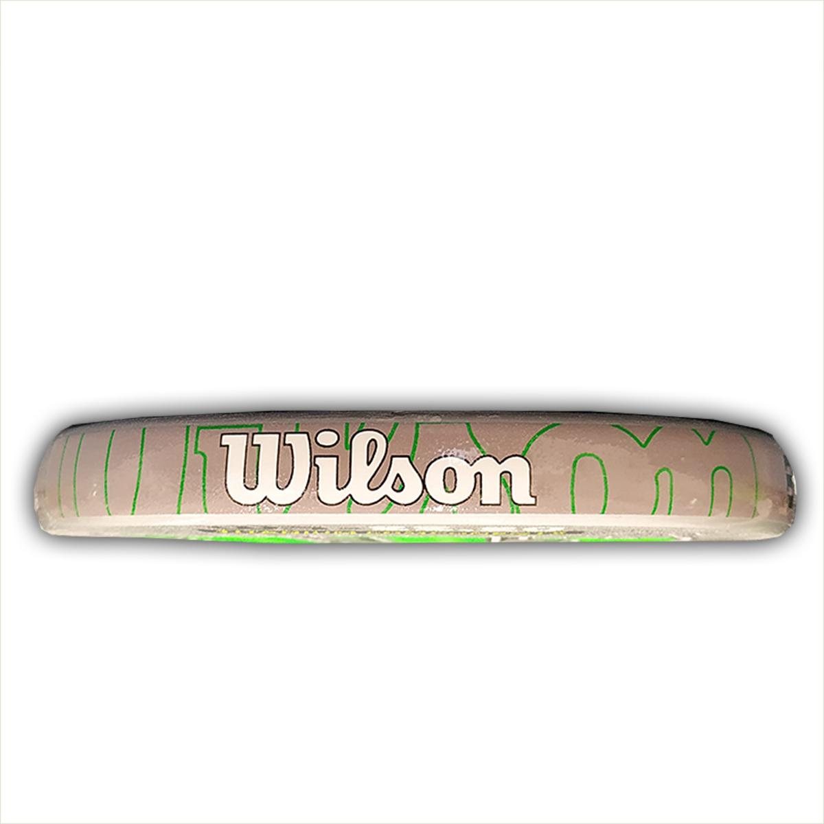 RAQUETE BEACH TENNIS WILSON 22.20 -2021