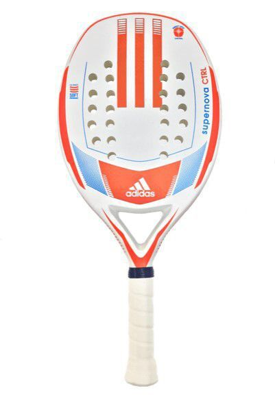 Raquete de Beach Tennis Adidas Supernova CTRL