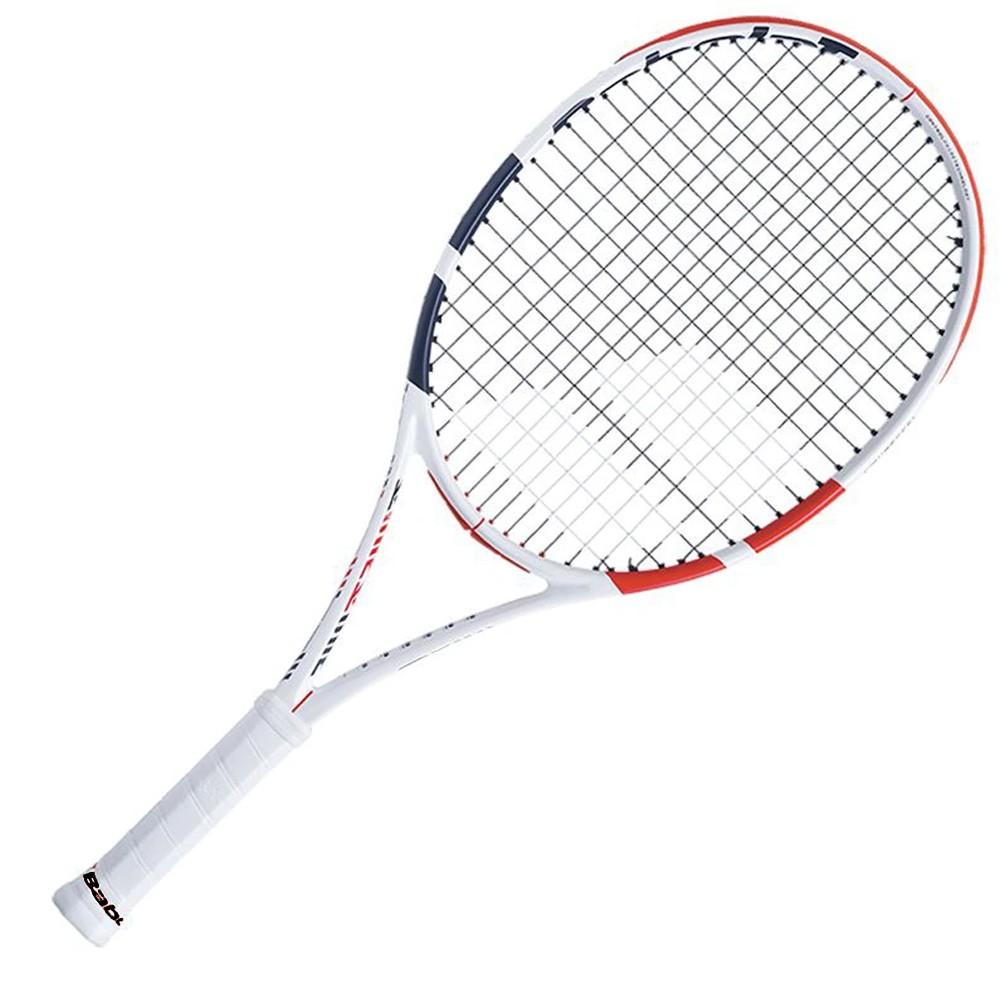 Raquete de Tênis Babolat Pure Strike Dominic Thiem (305g) - (16x19) (FRETE GRÁTIS)