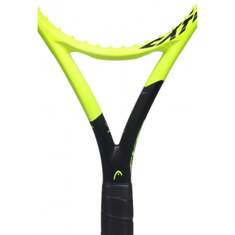 Raquete de Tênis Head Richard Gasquet Graphene 360 Extreme MP (300g)