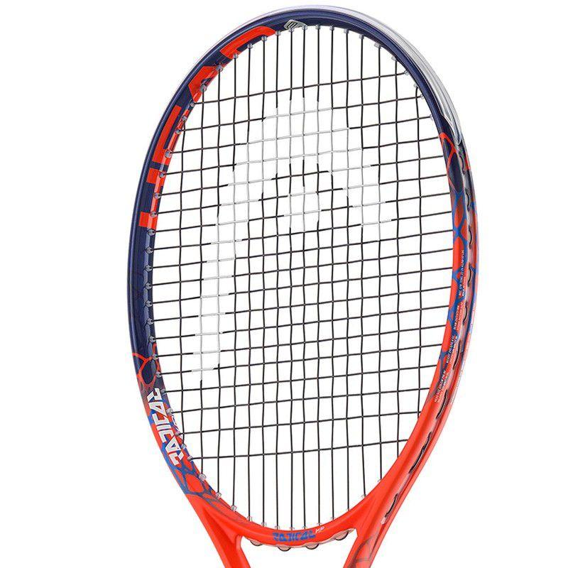 Raquete de Tênis Murray Head Graphene Touch Radical MP (295g)