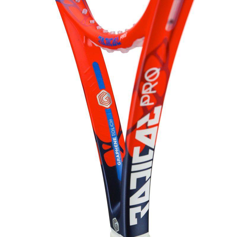 Raquete de Tênis Murray Head Graphene Touch Radical Pro (310g)