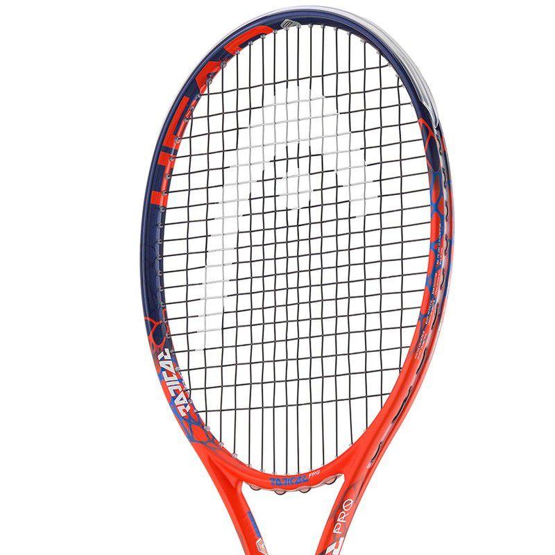 Raquete de Tênis Head Graphene Touch Radical Pro