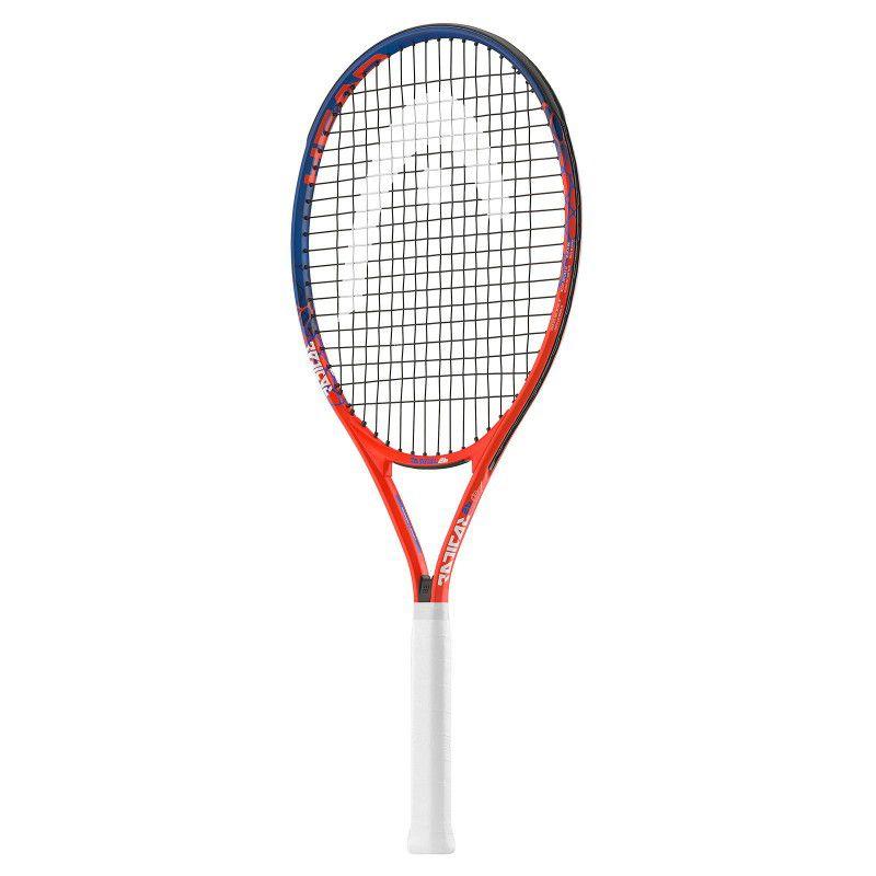Raquete de Tênis Head Junior Radical 26 New (245g) (9-11 anos)