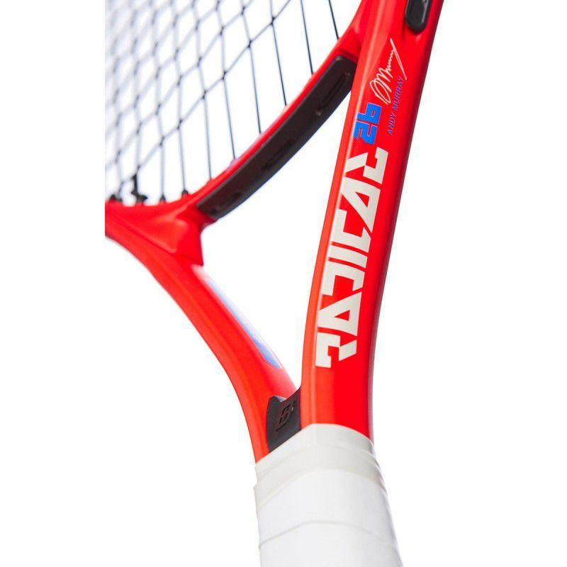 Raquete de Tênis Head Junior Touch Radical 26