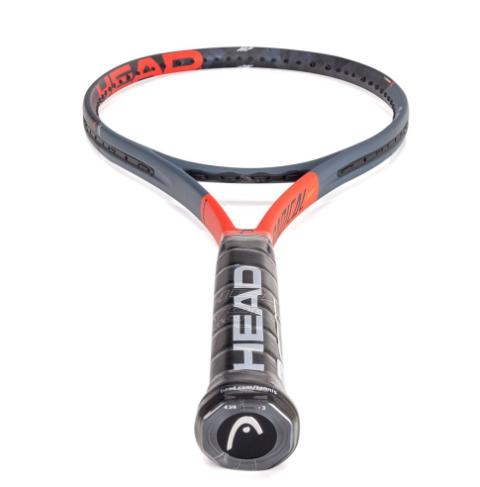 Raquete de Tênis Murray Head Graphene 360 Radical MP (295g) (FRETE GRÁTIS)