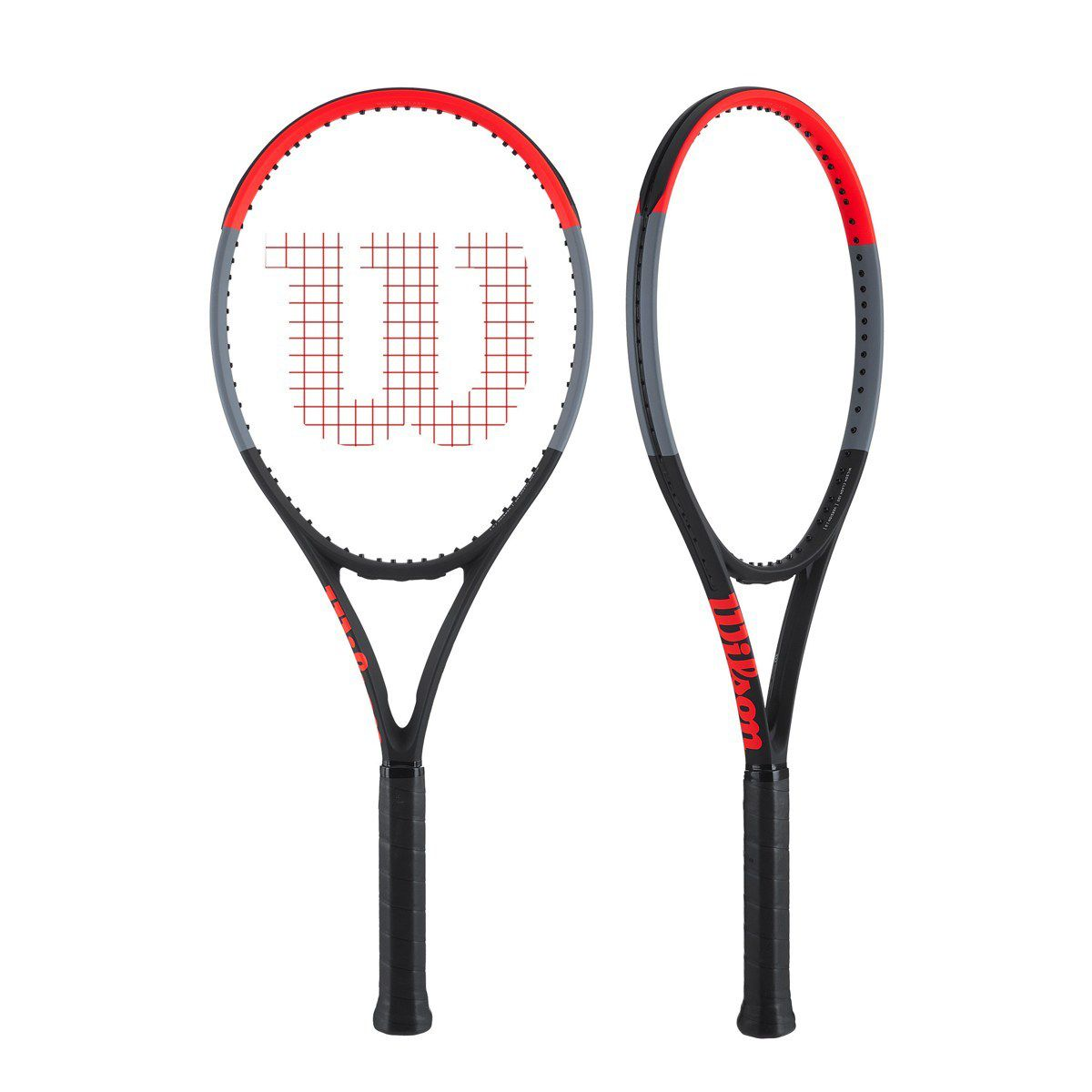 Raquete de Tênis Wilson Clash 100     Lançamento  -  2019