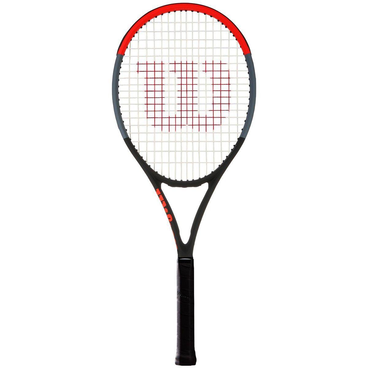 Raquete de Tênis Wilson Clash 100 Tour Lançamento - 2019