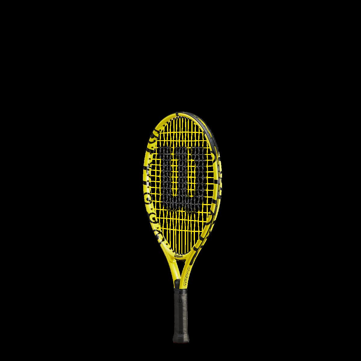 "Raquete de Tênis Wilson - Minions 19"""