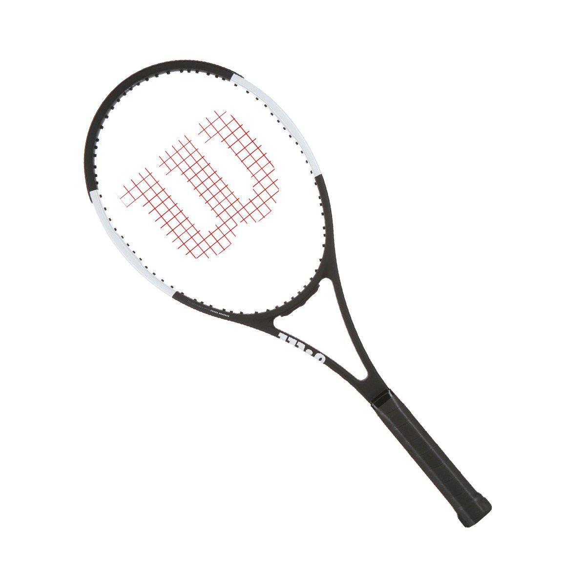 Raquete de Tênis Wilson Pro Staff 97 Countervail (315g)