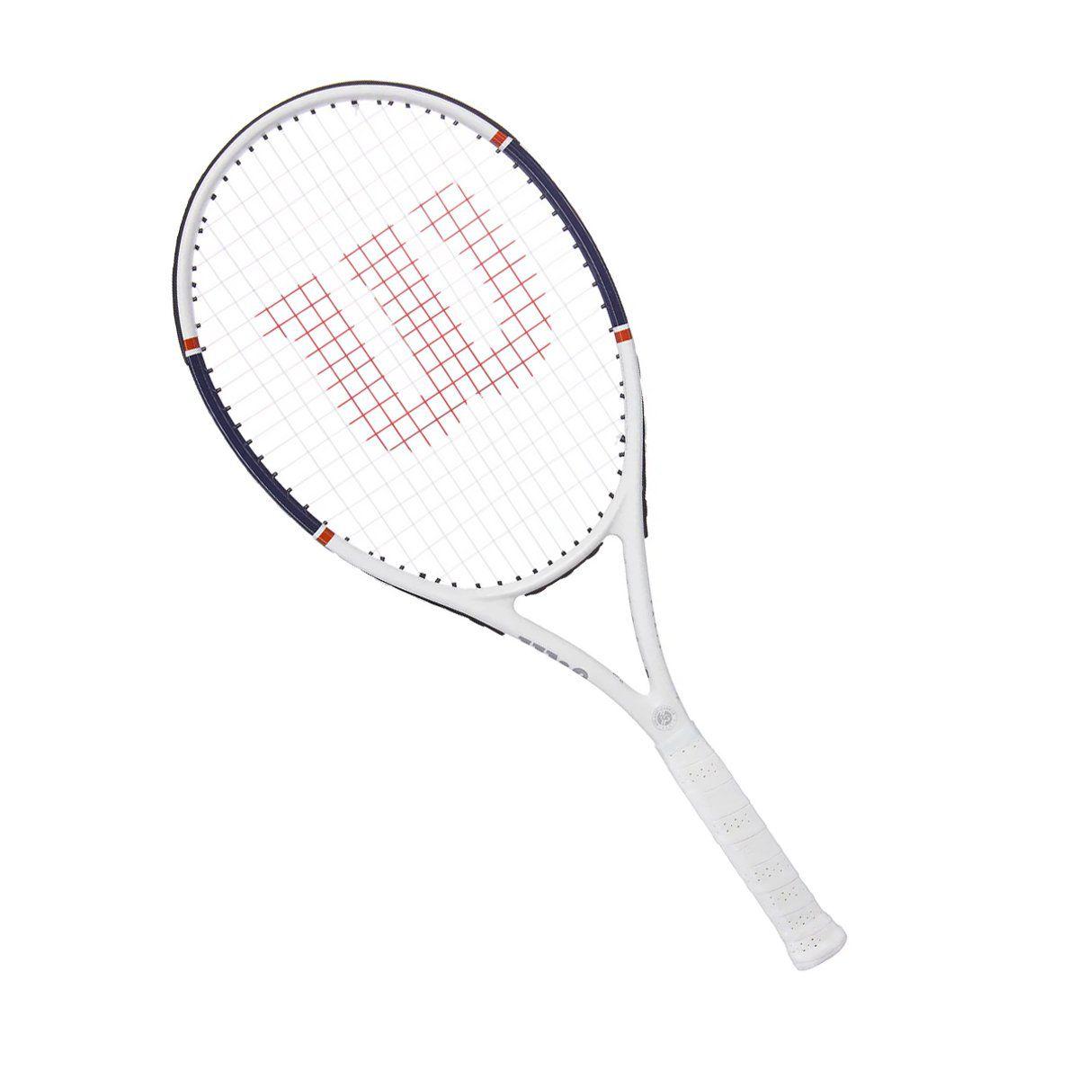 Raquete de Tênis Wilson Roland Garros Triumph (FRETE GRATIS)