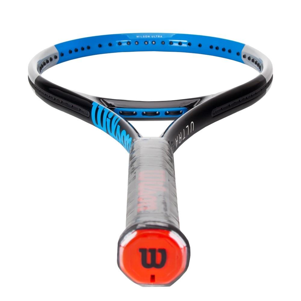 Raquete de Tênis Wilson Ultra 100 V3 2020 (300g) - (FRETE GRÁTIS)