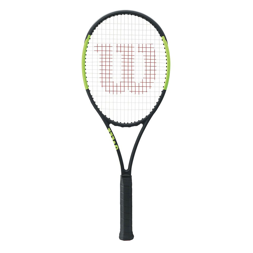Raquete Tenis Wilson Blade 98 18x20 Countervail