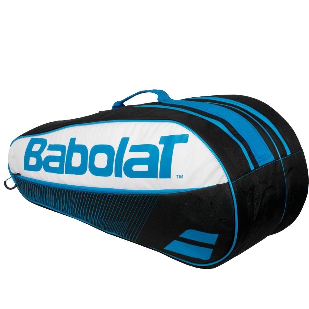 RAQUETEIRA BABOLAT CLUB X6 AZUL