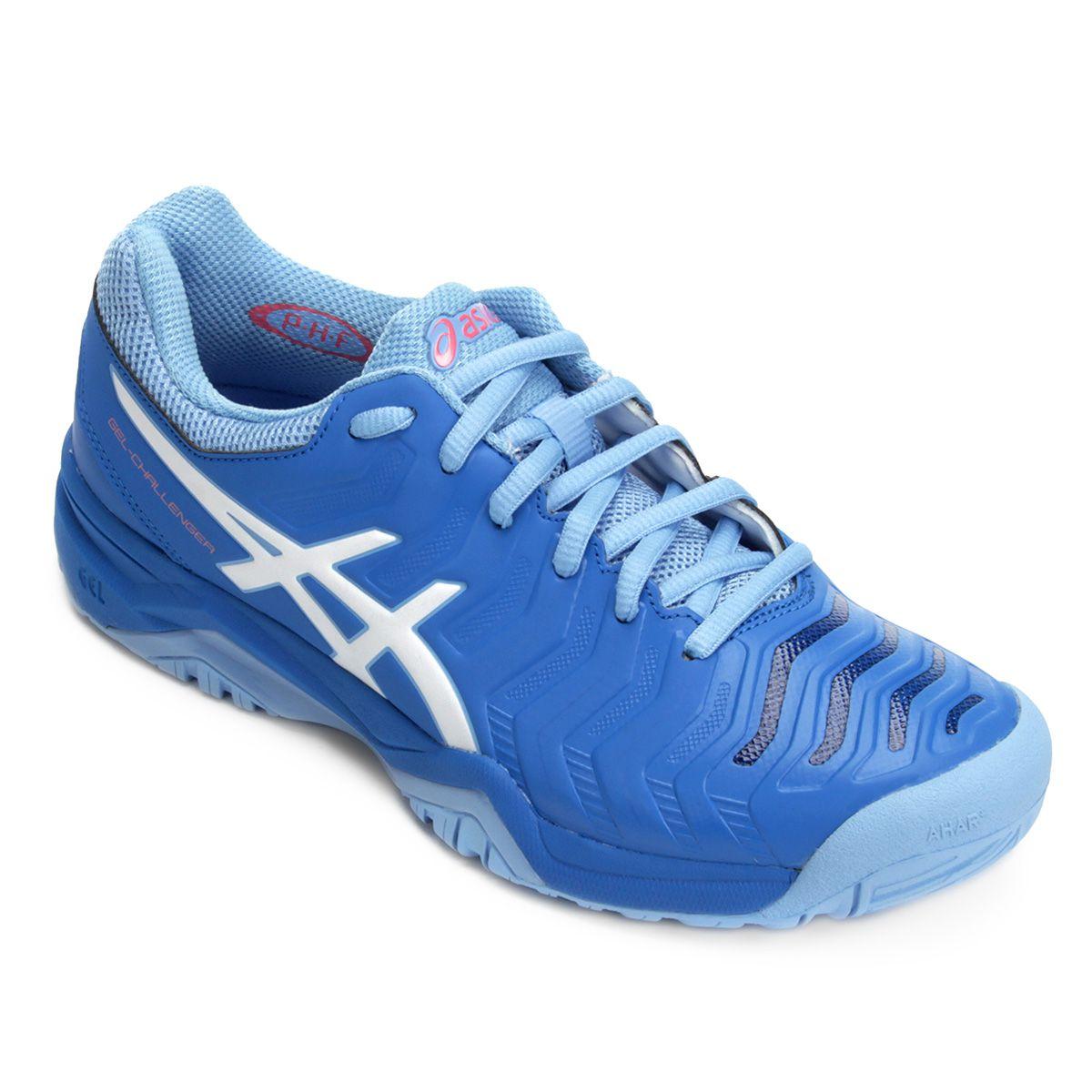 Tênis Asics Gel Challanger 11  Azul