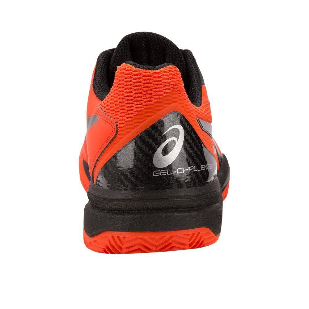 Tênis Asics Gel Challenger 12 Clay Masculino - Saibro