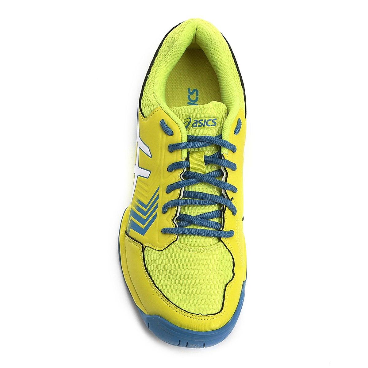 Tenis Asics Gel-dedicate 5 A - Sou Tenista  a5b8753501eca