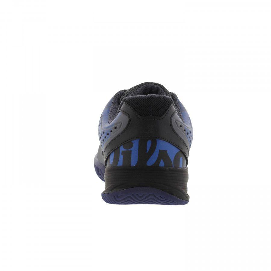 Tênis Wilson K Tour - Masc (Azul)