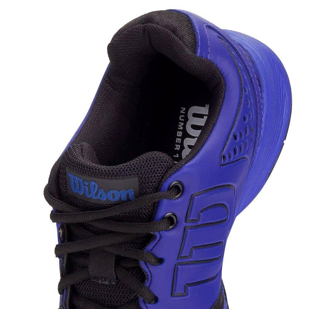 Tênis Wilson K Ultimate - Azul/Preto