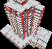 Curso Presencial sobre Cálculo e detalhamento de estruturas de concreto utilizando o software CYPECAD, com duração de 16 hrs, nos dias 28/11 e 29/11/19 na Praça da República 386 6º andar São Paulo- SP