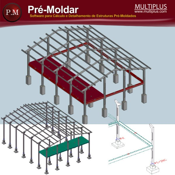 Treinamento À Distância do Software PRE-Moldar, com duração de 8 horas, nos dias 14/08 e 16/08/18 Via Internet