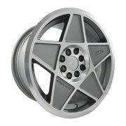 Jogo 4 rodas Cosmos 3SDM aro 15