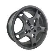 Jogo 4 rodas KR R-85 Porsche aro 17