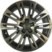 Jogo 4 rodas Replica Audi A8 2012 aro 19