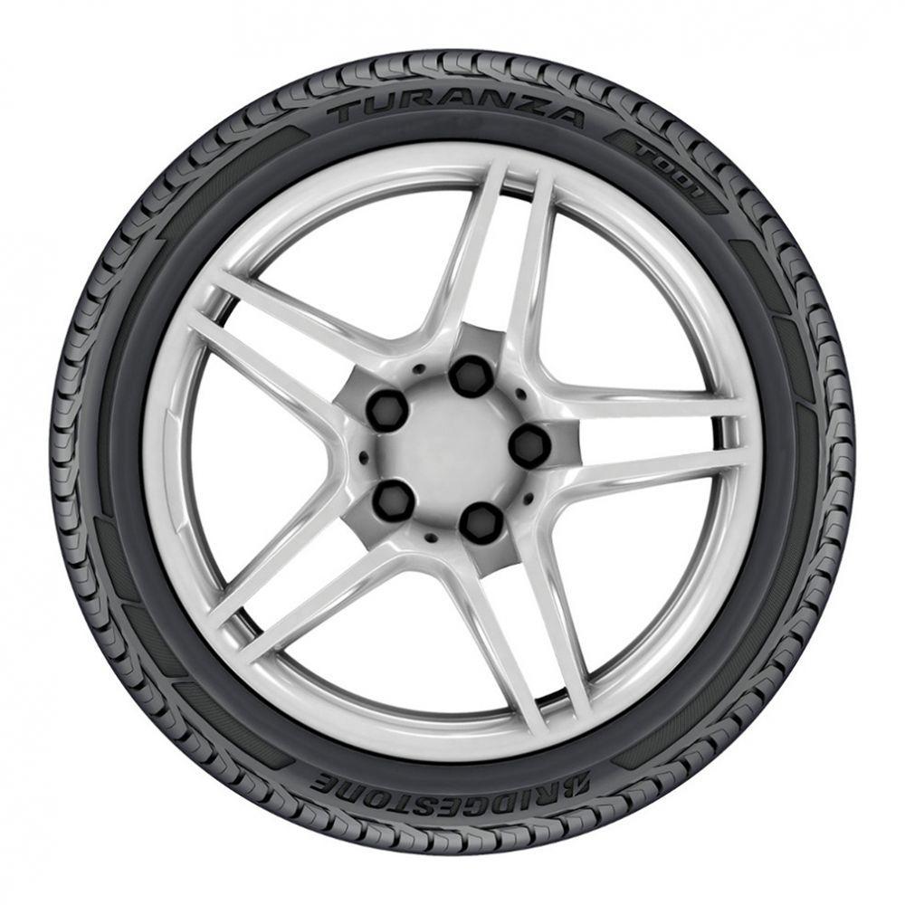 Pneu Bridgestone Aro 17 215/50R17 Turanza T001 91V