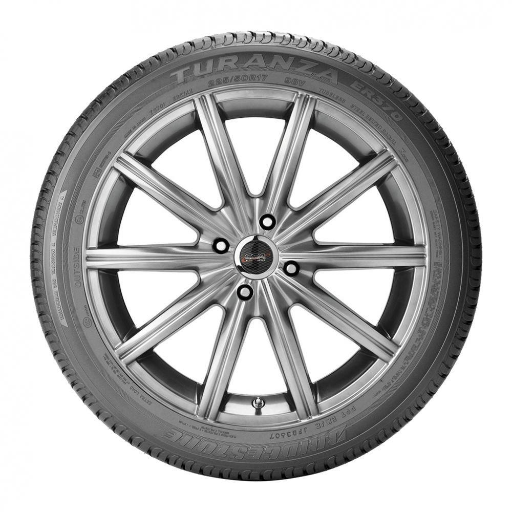 Pneu Bridgestone Aro 17 215/55R17 Turanza ER370 94V