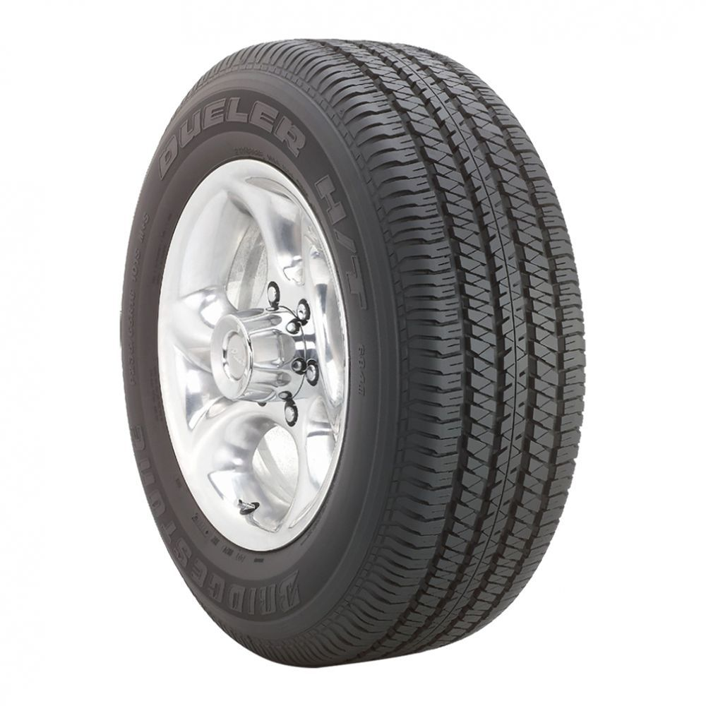 Pneu Bridgestone Dueler H/T 684 II 215/65R16 102H