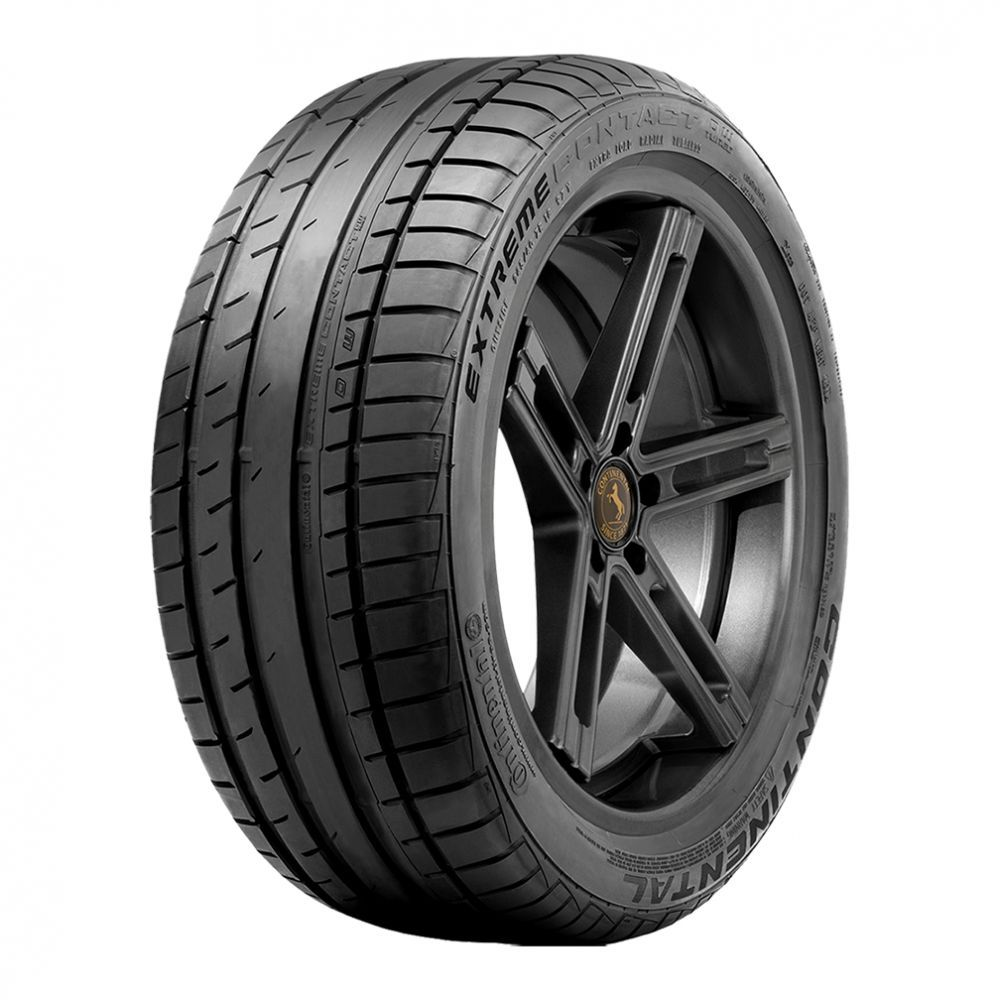 Pneu Continental Aro 17 225/45R17 ContiExtremeContact DW 91W