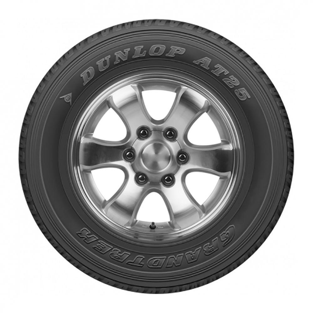 Pneu Dunlop Aro 18 265/60R18 Grandtrek AT-25 110H