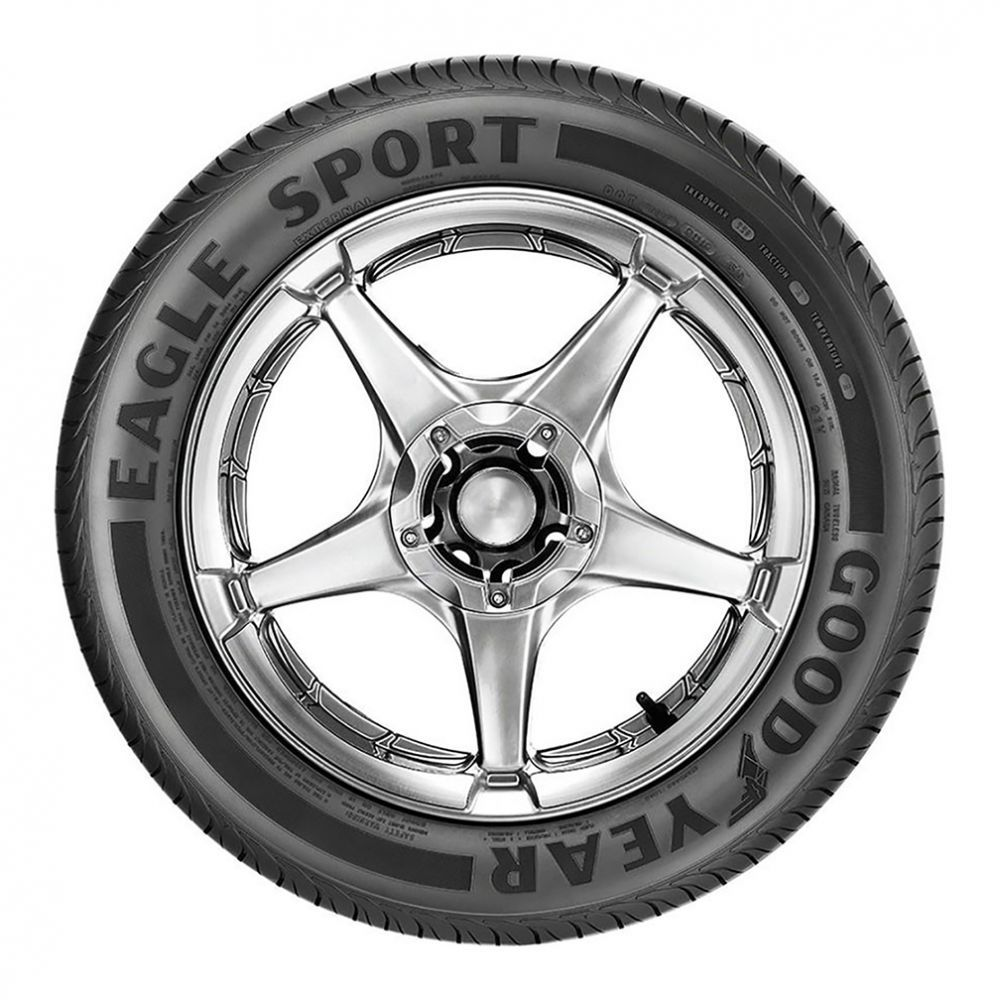 Pneu Goodyear Aro 16 205/55R16 Eagle Sport 91V