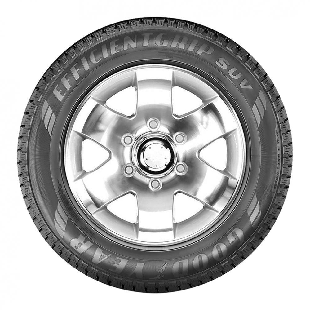 Pneu Goodyear Aro 17 215/55R17 Efficientgrip SUV 94V