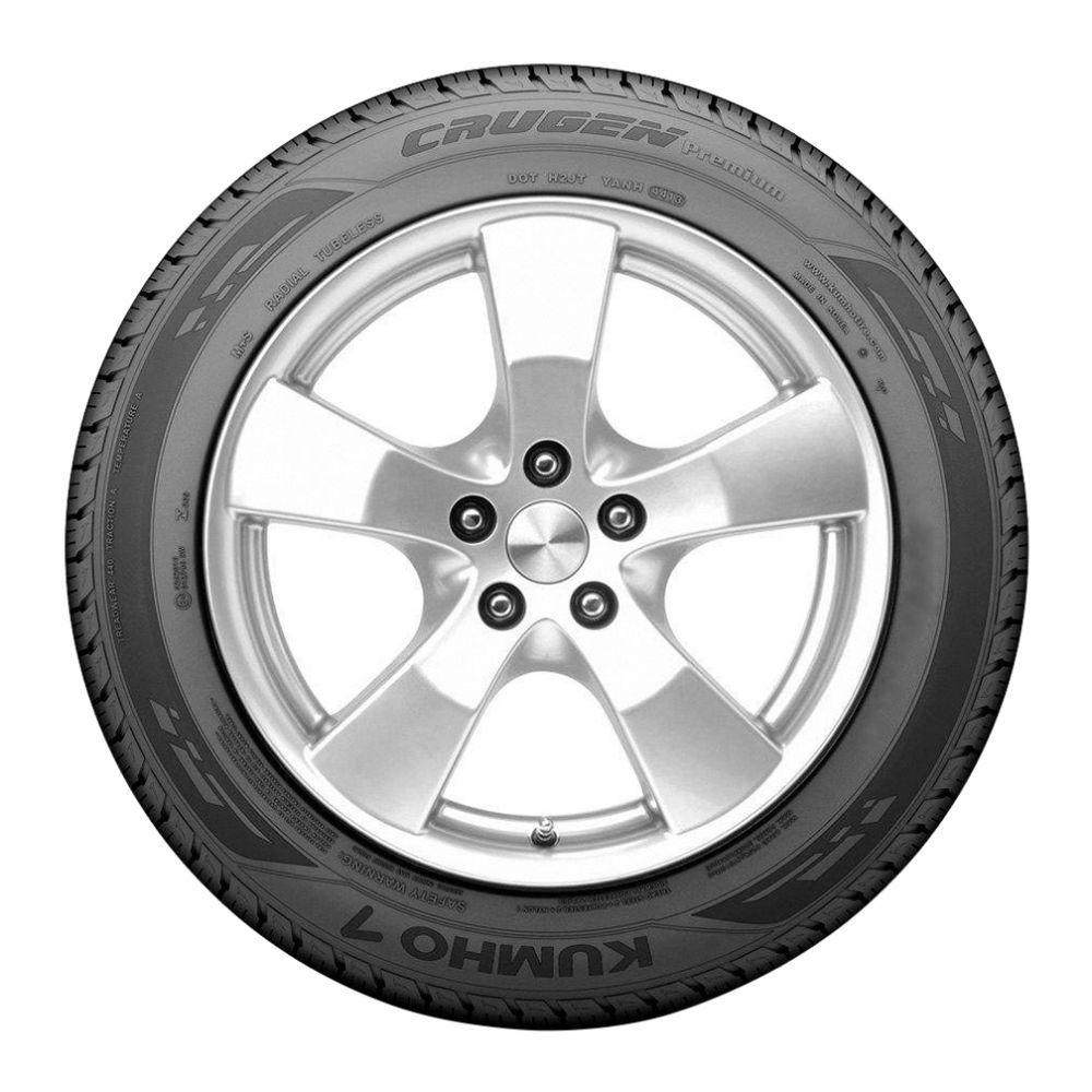 Pneu Kumho Aro 19 245/45R19 Crugen Premium KL-33 98H